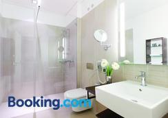 Hapimag Resort Dresden - Dresden - Bathroom