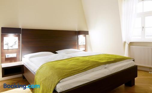 Hapimag Resort Dresden - Dresden - Bedroom