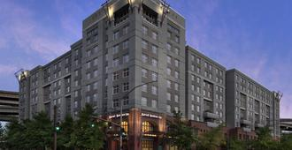 Residence Inn by Marriott Downtown/RiverPlace - Πόρτλαντ - Κτίριο