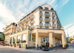 Maison Messmer - Ein Mitglied Der Hommage Luxury Hotels Collection - Baden-Baden - Edificio