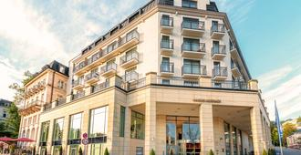 Maison Messmer - Ein Mitglied Der Hommage Luxury Hotels Collection - Baden-Baden - Edificio