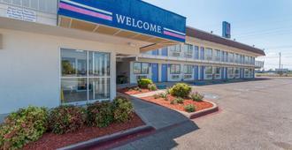 Motel 6 Del Rio, TX - Del Rio