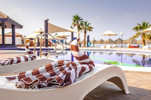 Royal Beach Hotel & Resort - Dibba Al-Fujairah