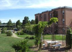 Hotel Au Sans Souci - Chinon - Θέα στην ύπαιθρο