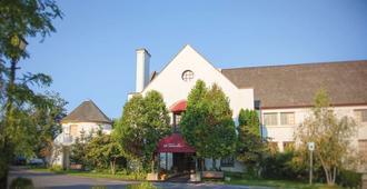 La Tourelle Hotel and Spa - Ithaca