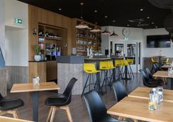 Thon Hotel Rotterdam - Rotterdam - Bar