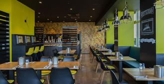 Thon Hotel Rotterdam - Rotterdam - Restaurante