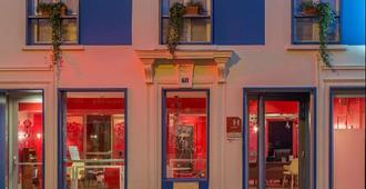 Hotel Exquis By Elegancia - Paris - Toà nhà