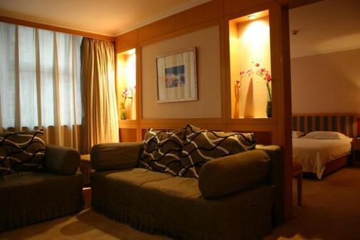 Beijing Guo An Hotel - Beijing - Living room