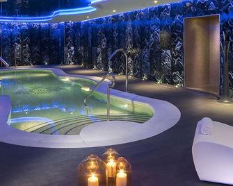 Grand Hotel Vanvitelli - Caserta - Spa