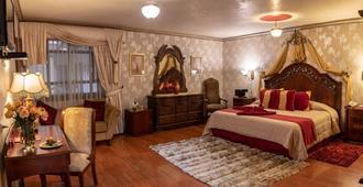 San Juan Hotel - Cuenca