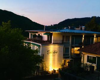 Hotel Schlossberg - Badenweiler - Gebäude