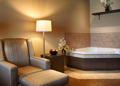 Best Western Plus Saint John Hotel & Suites - Сент-Джон - Bedroom