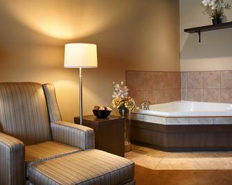 Best Western Plus Saint John Hotel & Suites - Saint John - Κρεβατοκάμαρα