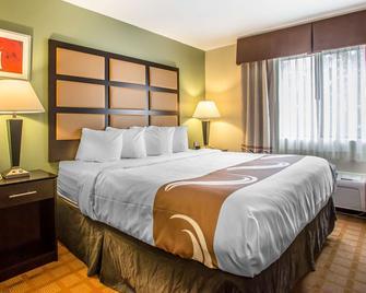 Quality Inn & Suites - Marinette - Спальня