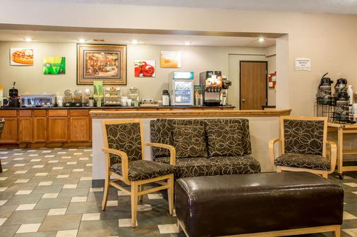 Quality Inn & Suites - Marinette - Buffet
