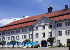 Tagungshaus Schonenberg - Ellwangen - Building
