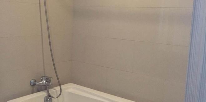 Trang Hotel Bangkok - Bangkok - Bathroom
