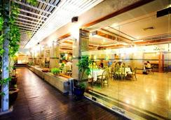 Trang Hotel Bangkok - Bangkok - Restaurant
