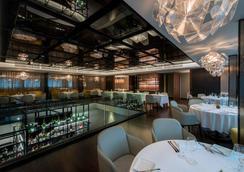 Micasa All Suite Hotel - Kuala Lumpur - Restaurant