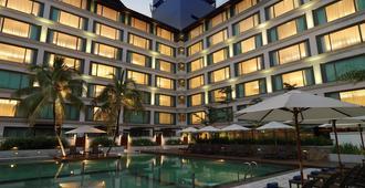 Micasa All Suite Hotel - Kuala Lumpur - Pool