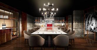 Micasa All Suite Hotel - Kuala Lumpur - Dining room