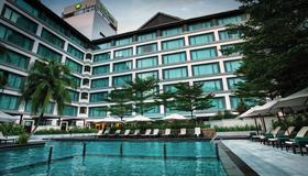 Micasa All Suite Hotel - Kuala Lumpur - Building