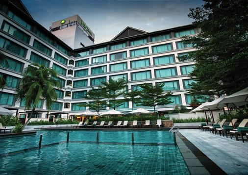Micasa All Suite Hotel - Kuala Lumpur - Building