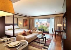 Micasa All Suite Hotel - Κουάλα Λουμπούρ - Κρεβατοκάμαρα