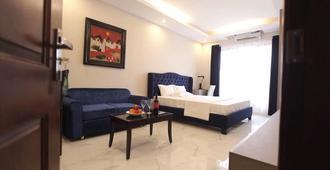 Green Mango Apartment And Hotel - האנוי