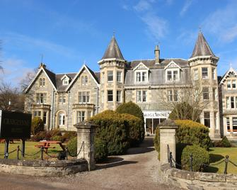 Craiglynne Hotel - Grantown-on-Spey - Edificio