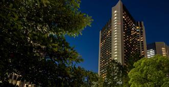 東京全日空洲際飯店 - 東京 - 客廳