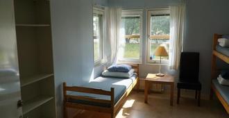 Bredängs Hostel - Stockholm - Bedroom
