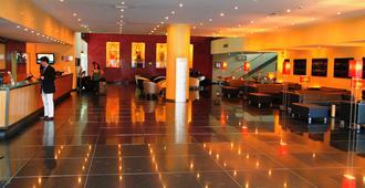 Vila Gale Opera - Lisbon - Lobby