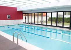 Vila Gale Opera - Lisbon - Bể bơi