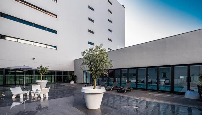 Vila Gale Opera - Lissabon - Gebäude