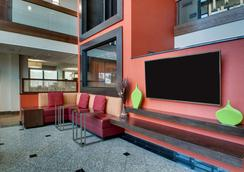 Drury Inn & Suites Evansville East - Evansville - Lobby