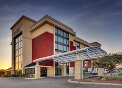 Drury Inn & Suites Evansville East - Evansville - Building