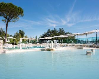 Mercure Petriolo Siena Terme Spa Hotel - Civitella Paganico - Edificio
