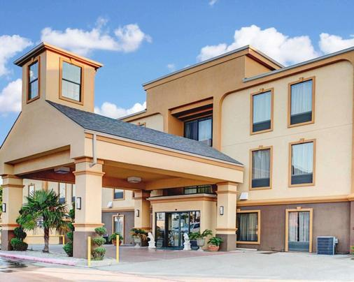 Comfort Inn Corsicana East - Corsicana - Building