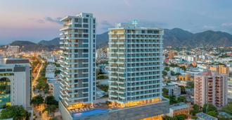 AC Hotel by Marriott Santa Marta - Santa Marta - Edificio