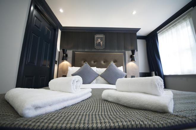 The House of Toby - London - Bedroom