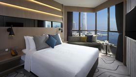 The Harbourview - Hong Kong - Bedroom