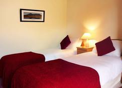 Broadlands B&B - Westport - Bedroom