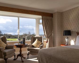 Bloomfield House Hotel, Leisure Club & Spa - Mullingar - Bedroom