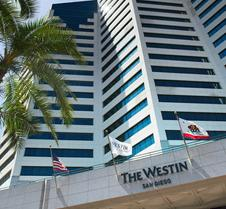 The Westin San Diego Downtown