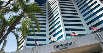 The Westin San Diego Downtown - Сан-Диего - Здание