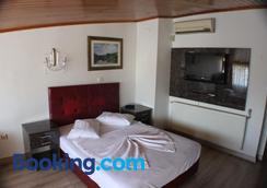 Kosk Otel - Istanbul - Bedroom