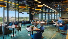 Sofitel Luxembourg Le Grand Ducal - Luxembourg - Restaurant