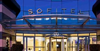 Sofitel Luxembourg Le Grand Ducal - לוקסמבורג סיטי